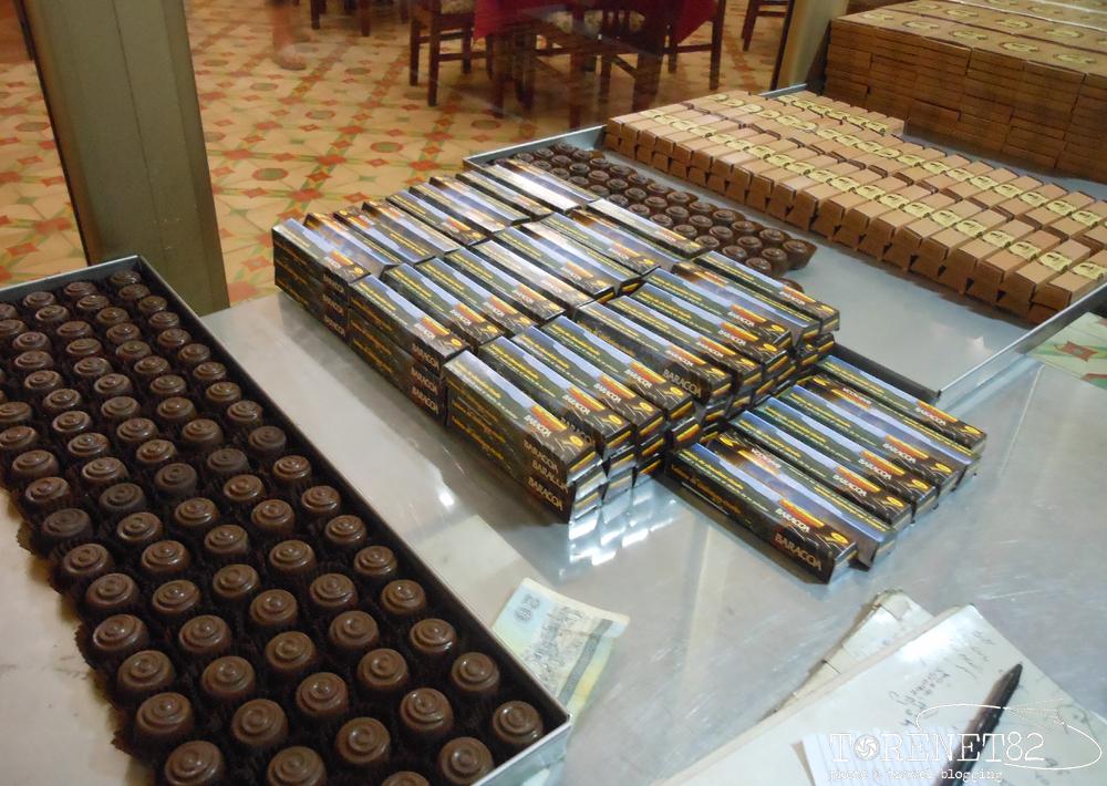 Baracoa cacao cuba