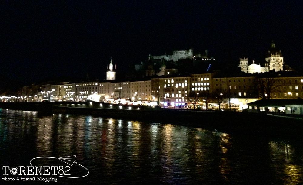 salisburgo notte austria
