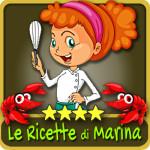 ricette di marina