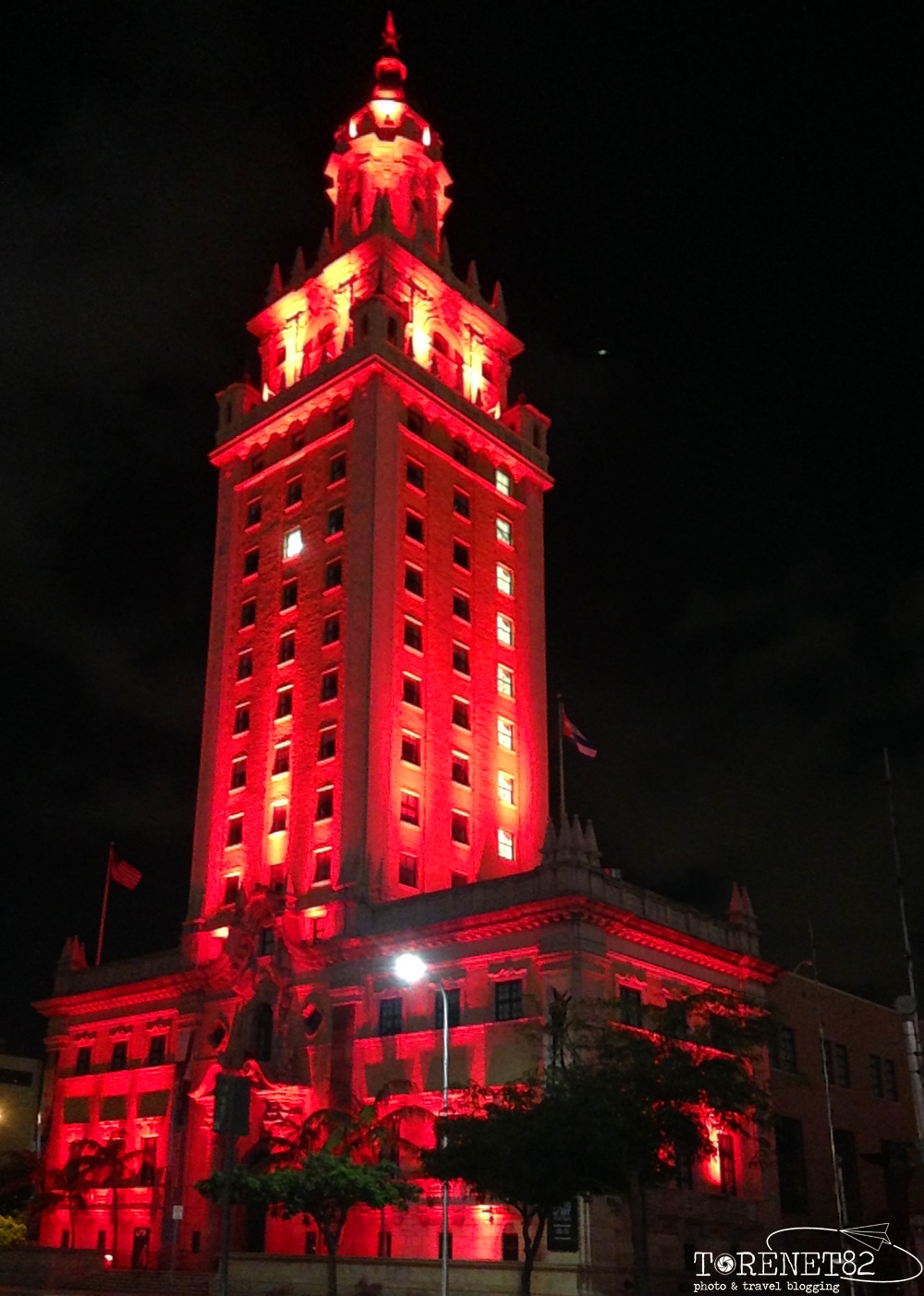 freedom tower miami downtown
