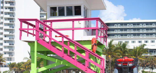 miami beach south florida