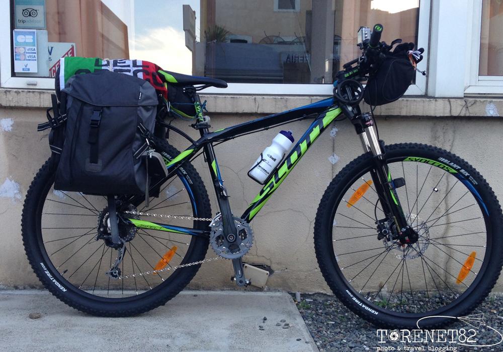 online store 765d0 1d3dd Cammino di Santiago in bici...istruzioni per l'uso ...