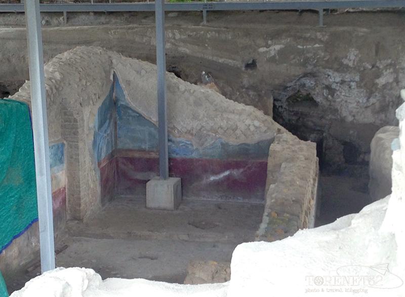 villa sora torre del greco