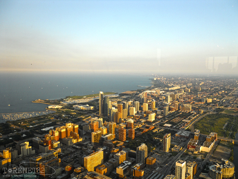 Willis Tower chicago illinois