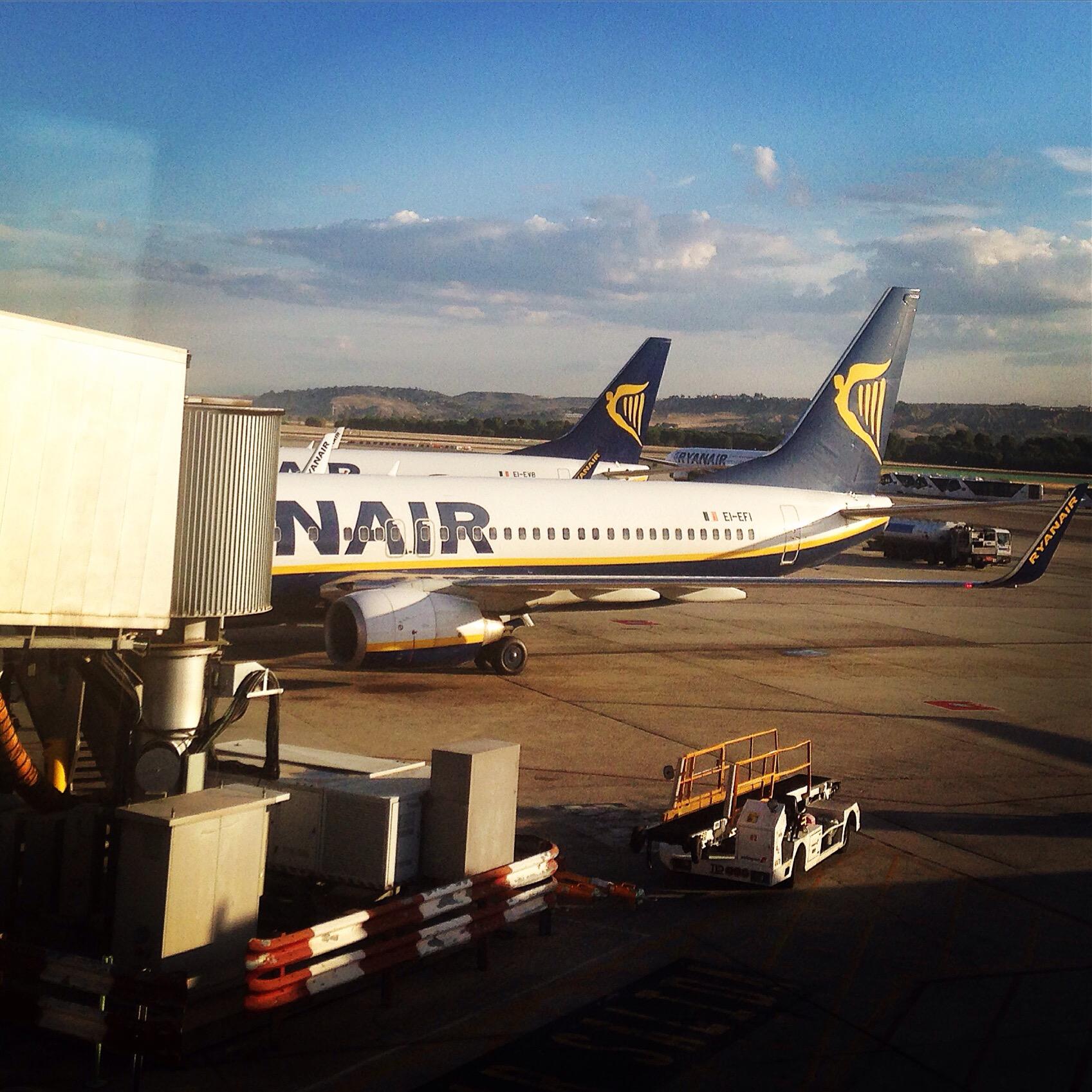 ryanair aereo roma ciampino ritorno