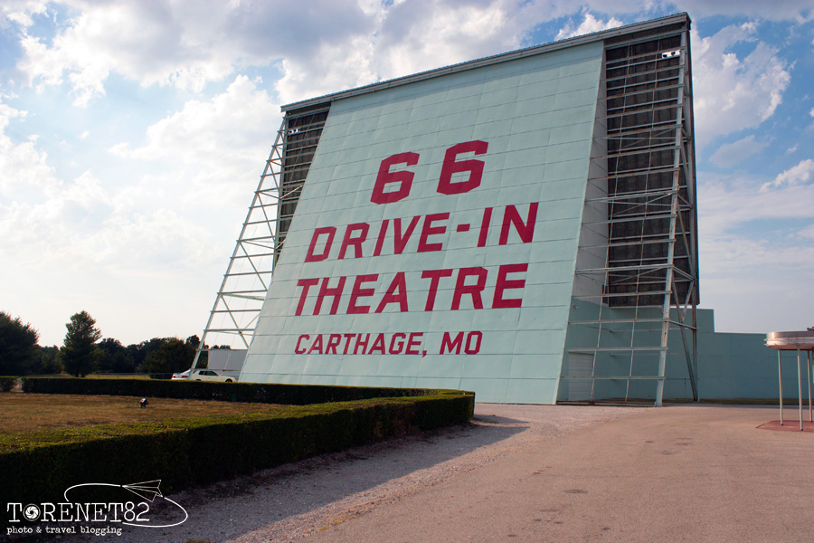 Drive In - Carthage