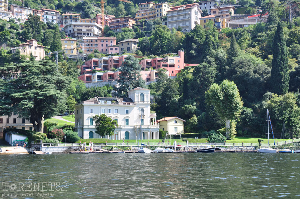 Lago di Como travel dreams