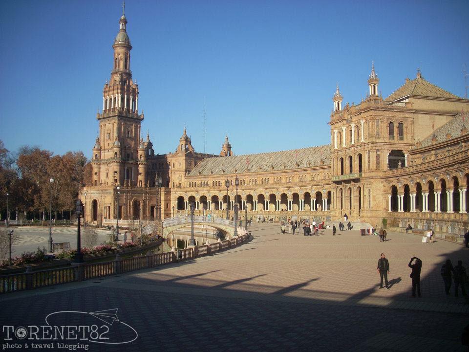 Siviglia (Spagna) travel dreams