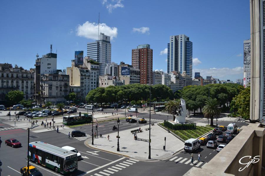 Buenos Aires sud america