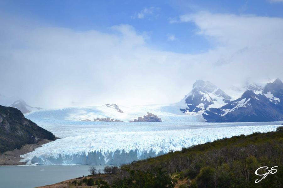 Ghiacciaio Perito Moreno sud america