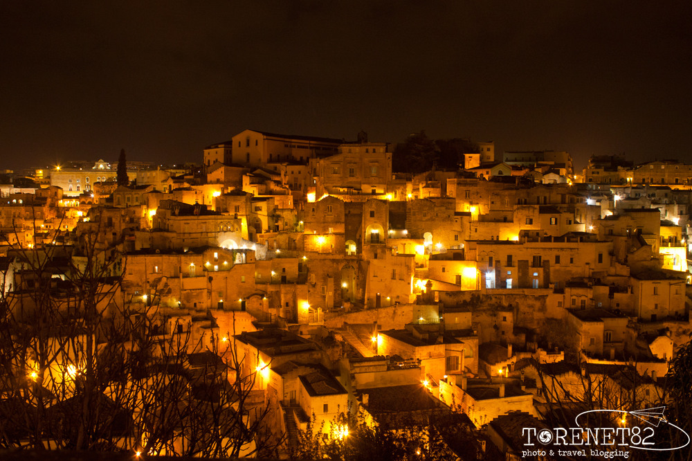 Perdersi Ai Sassi Di Matera Photo