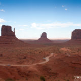 Monument Valley Visitors Center