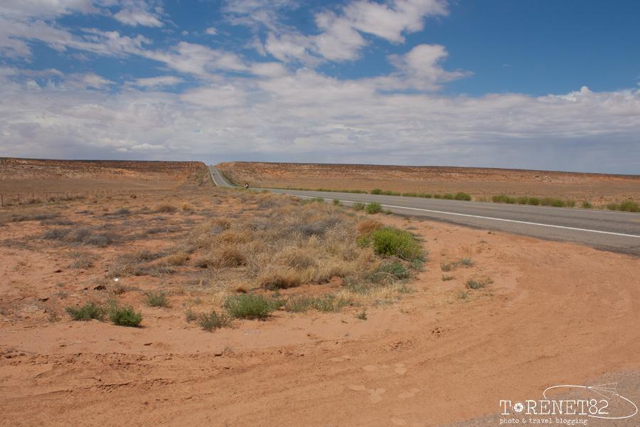 arizona monument valley scenic roads