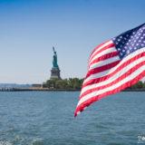 Statua della Libertà New York Stati Uniti