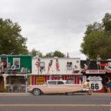Seligman Arizona Route66 kingman
