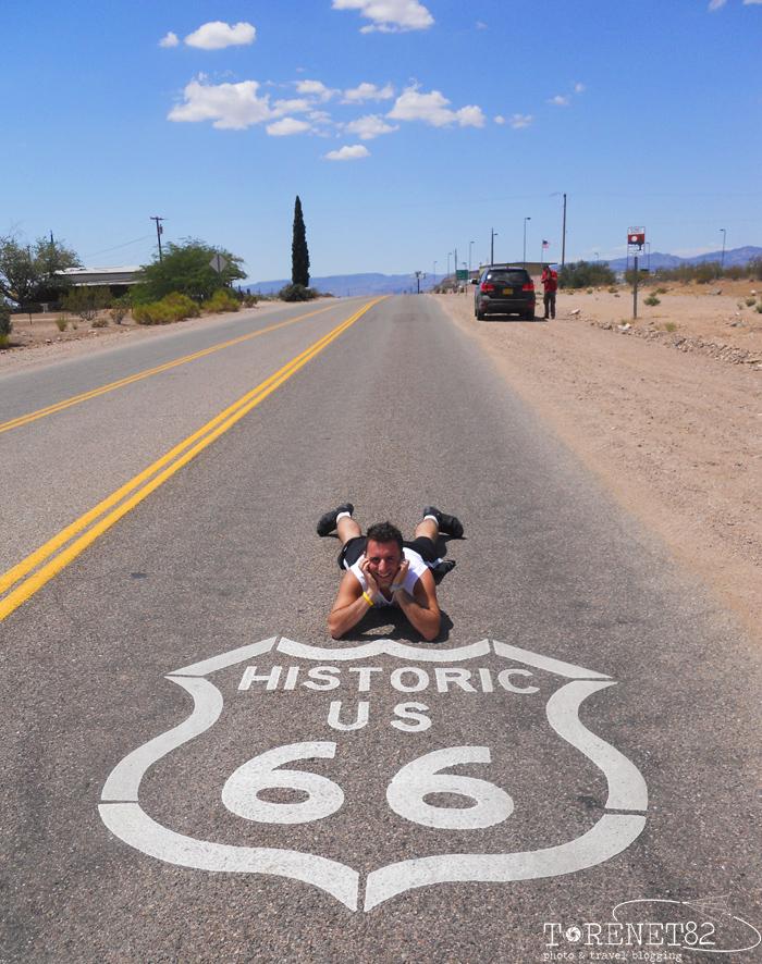 viaggio lungo la route 66 california travel stati uniti