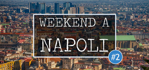 weekend a napoli