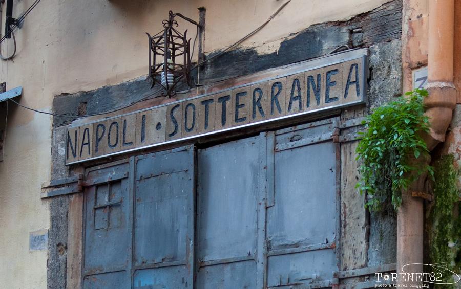 napoli sotterranea naples centro storico decumani