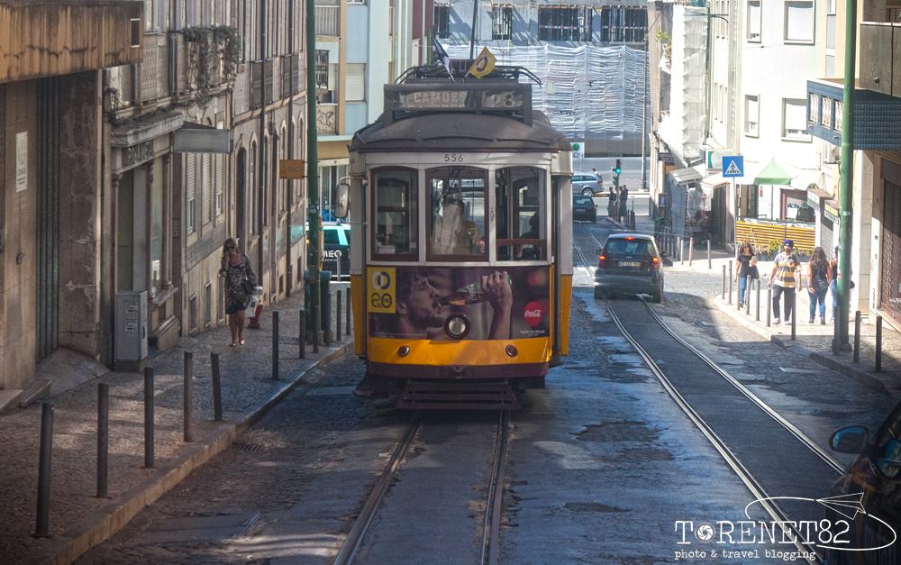 tram 28 lisbona crociere itinerario