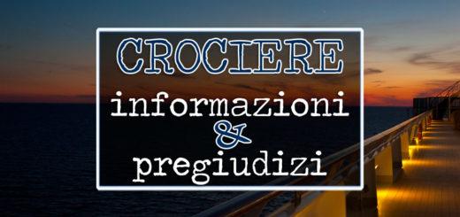crociera informazioni pregiudizi
