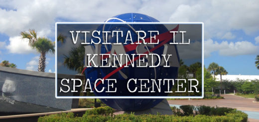 kennedy space center florida cape canaveral
