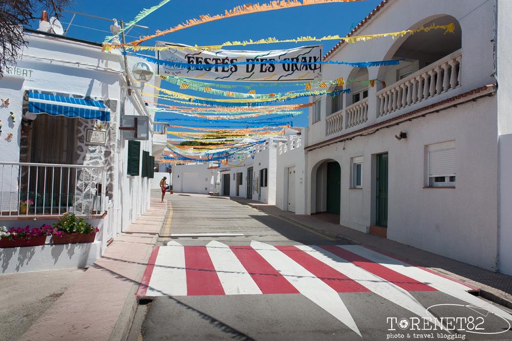 minorca baleari visitare passeggiate a Minorca