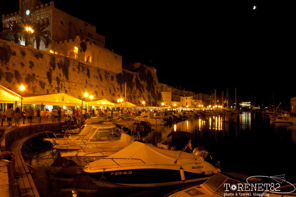 minorca baleari visitare Ciutadella passeggiate a Minorca