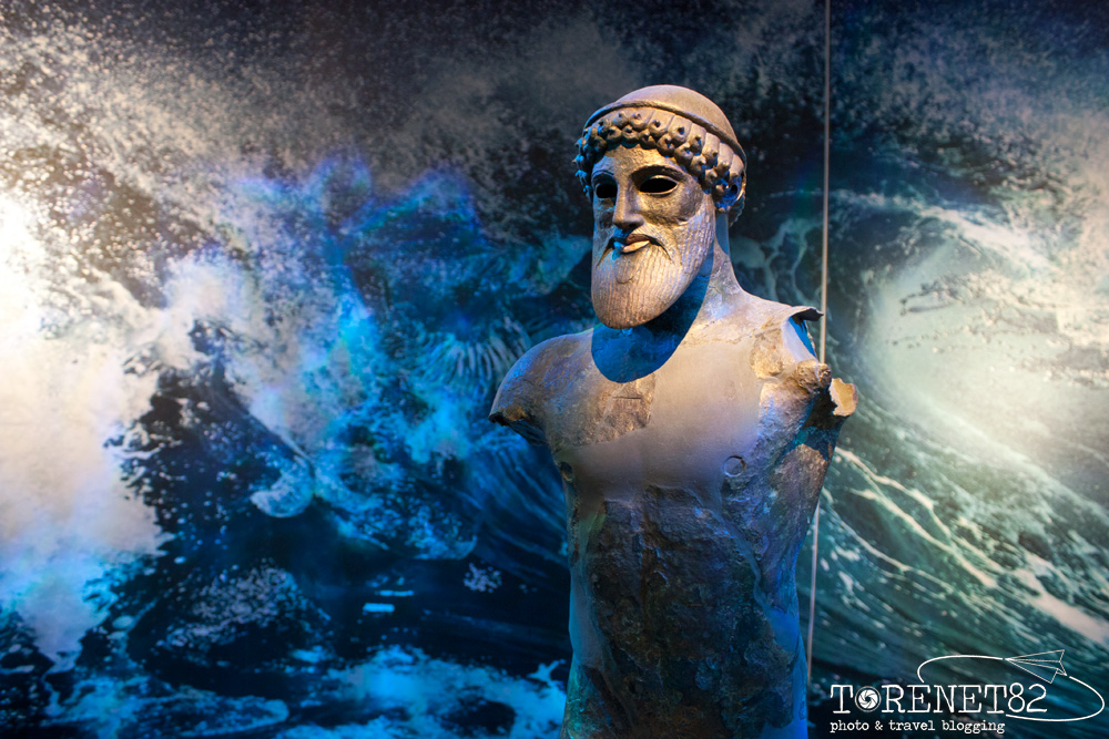 Museo Archeologico Nazionale atene in 3 giorni