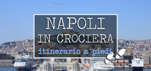 napoli in crociera naples crocieristi