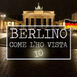 berlino visitare berlino