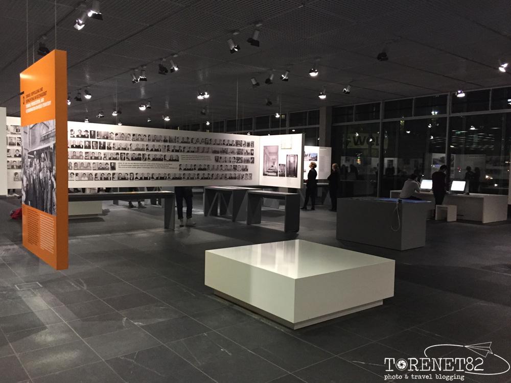 topografia del terrore musei di berlino