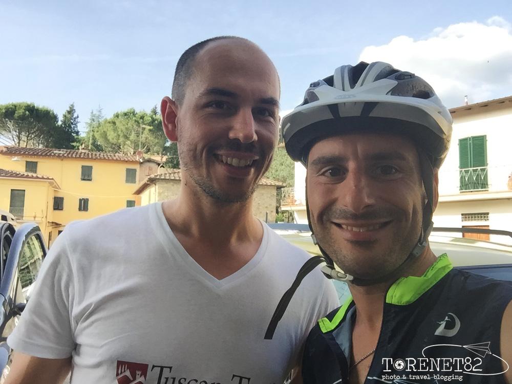 tuscany trail, toscana, chianti, avventura, cicloturismo