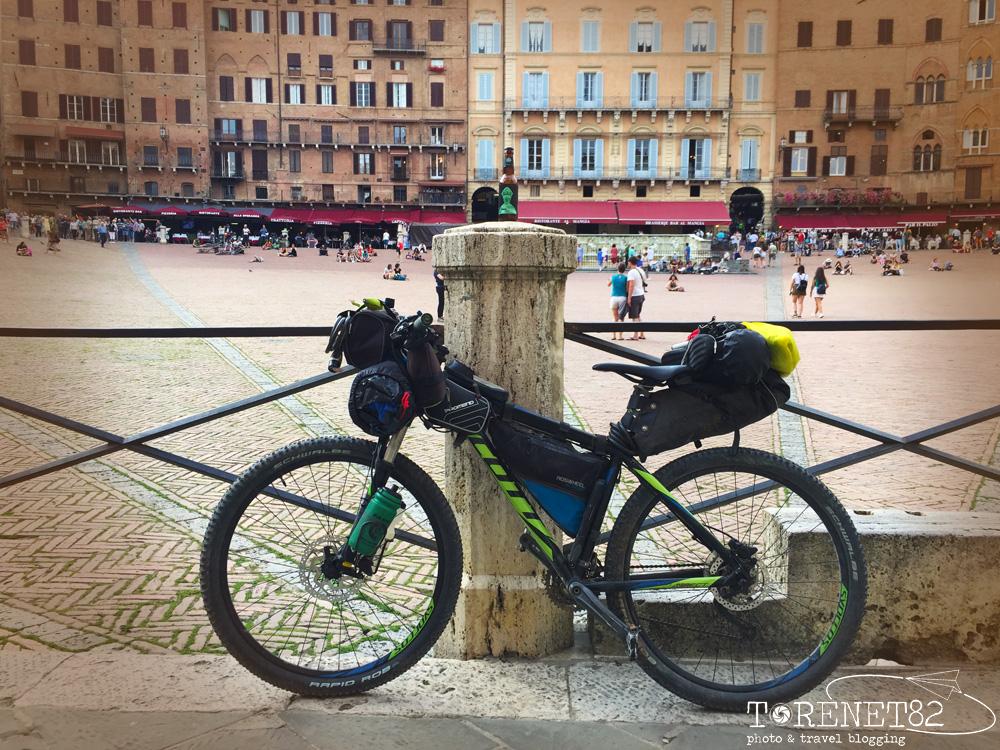 tuscany trail, toscana, val d'orcia, avventura, kbirr, cicloturismo