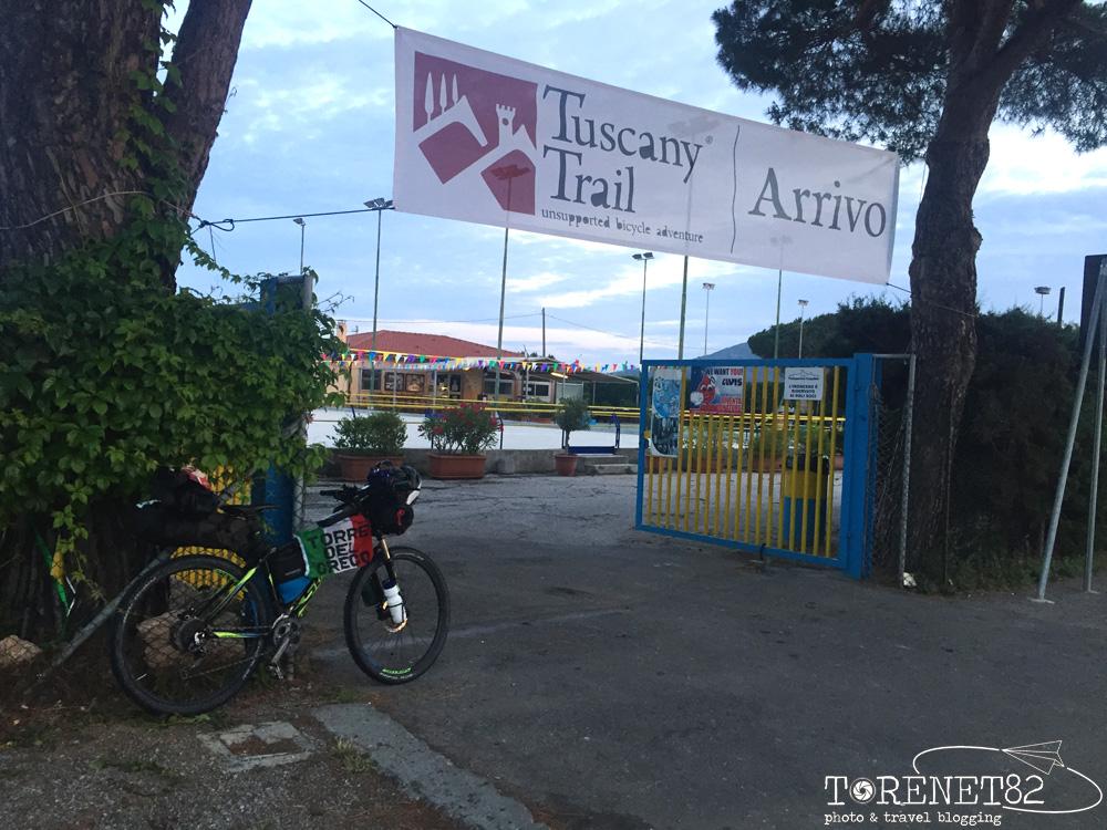 maremma tuscany trail capalbio toscana bici