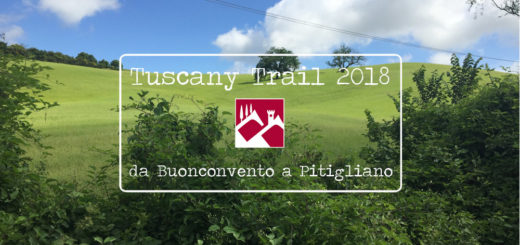 tuscany trail toscana bicicletta val d'orcia