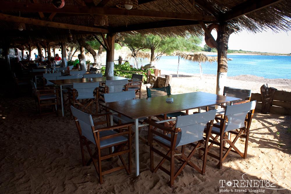 vatsa beach cefalonia taverna