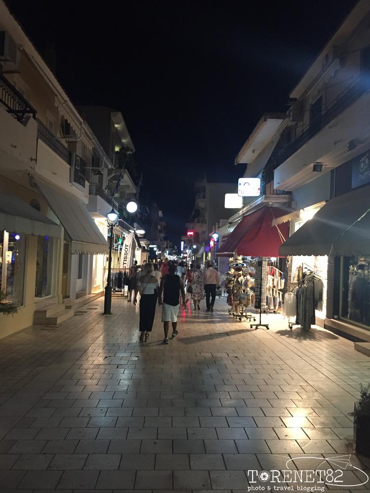 argostoli vacanza a Cefalonia grecia