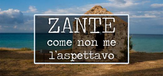 zante grecia