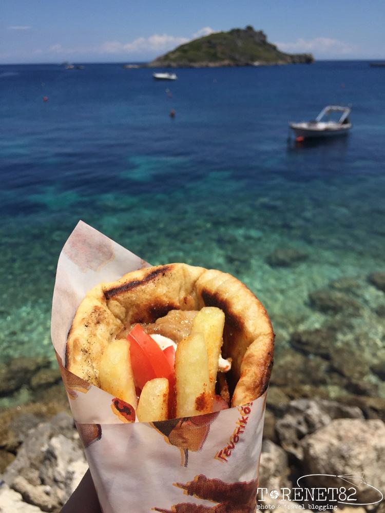 grecia zante