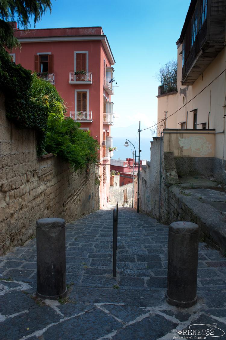 petraio napoli itinerari napolinside