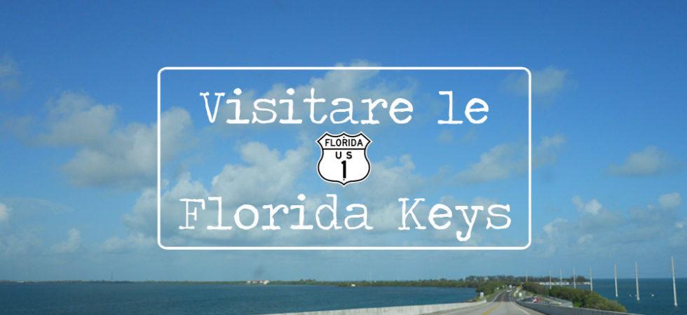 visitare florida keys